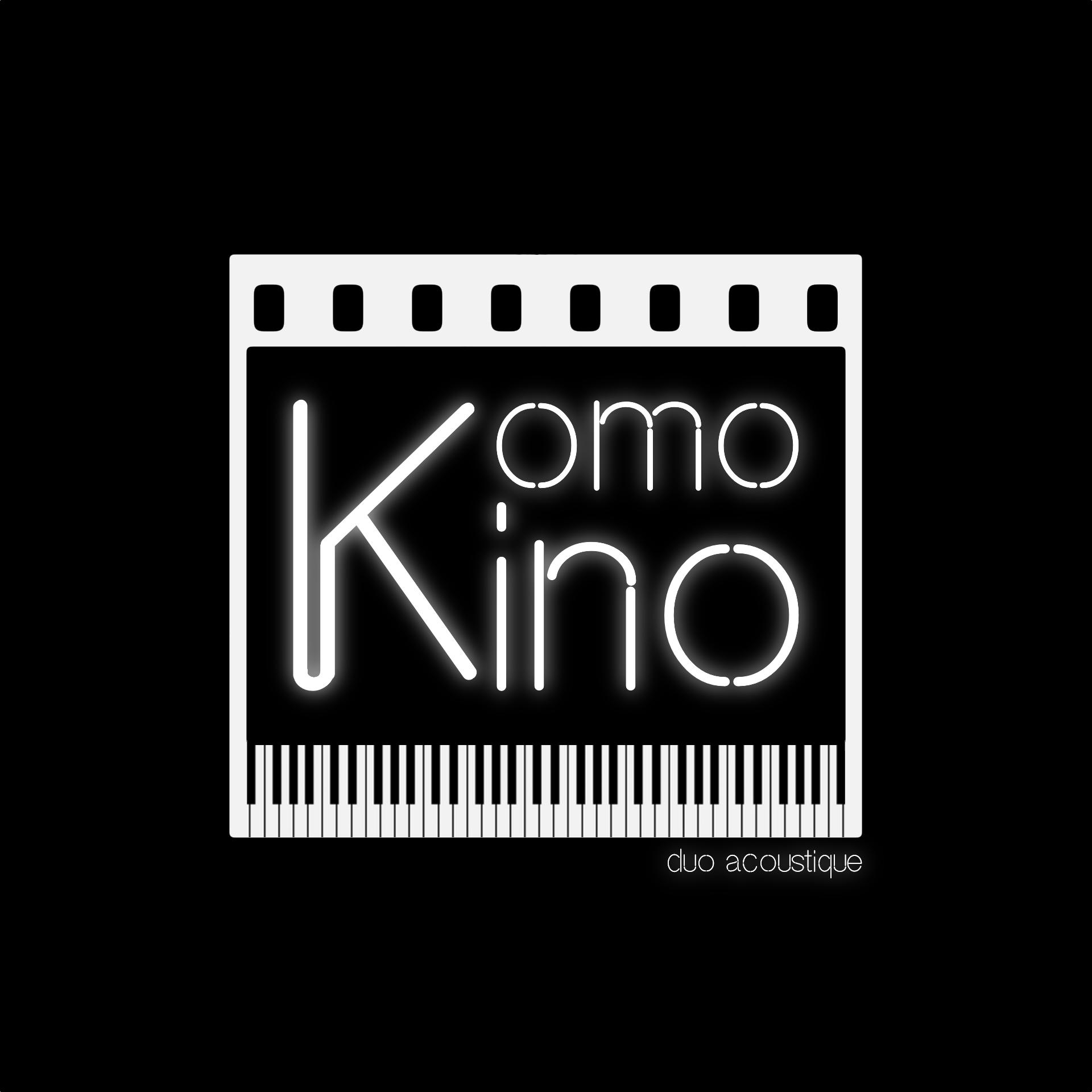 KomoKino - Duo d'animation
